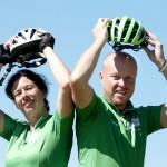 British Cycling Ride Leaders