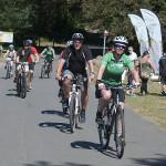 British Cycling Led Rides